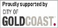 Proudly supported by City of Gold Coast.